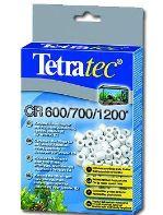 Náplň kroužky keramické Tetra Tec EX 400, 600, 700, 1200
