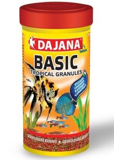 Dajana Basic granules 100ml