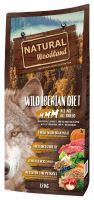Natural Greatness Wild Iberian Diet 12kg