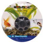 Stěrka BAKKER magnetická pro oblá akvária
