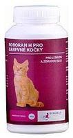Roboran H pro kočky barevné plv 60g