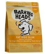 BARKING HEADS Fat Dog Slim NEW 1kg