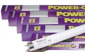 Zářivka Power GLO T5 - 30cm 8W