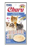 Churu Cat Tuna 4x14g
