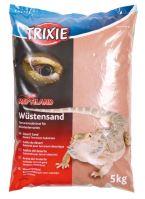 Pouštní písek pro terária červený 5kg, Trixie