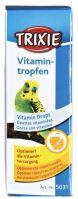 Vitamínové kapky 15ml, Trixie