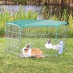 Síť na ohrádku 60380 pro králíčka, Trixie