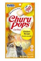 Churu Cat Pops Chicken 4x15g