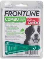 Front Line Frontline Combo Spot-on Dog XL sol 1x4,02ml