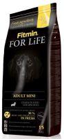 Fitmin dog For Life Mini 3kg