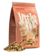LITTLE ONE směs pro mladé zakrslé králíky 900g