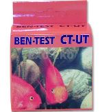 Hu-Ben Ben Test CT/UT pro tvrdost vody
