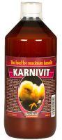 Aquamid Karnivit drůbež 1l