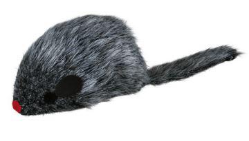 Kožešinová myš Všudybylka, Trixie