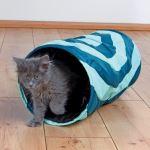Tunel pro kočky Crunch šustící, Trixie