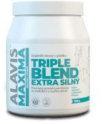 Alavis Maxima Triple Blend Extra silný 700g - EXP 07/2021