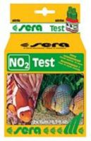 Sera NO2-test  2 x 15ml - cca 75 testů