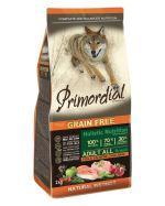 Primordial GF Adult Chicken & Salmon 2kg