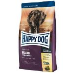 HAPPY DOG Supreme Irland Salmon & Rabbit 12,5kg