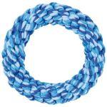 Bavlněný kroužek spletený 14cm