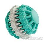 Dentální péče mátový míček 7,5cm