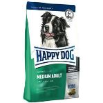 HAPPY DOG Fit & Well Adult Medium 4kg
