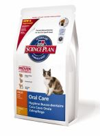 Hill's Feline Adult Oral care 5kg