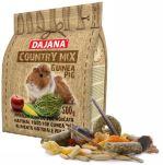 Dajana COUNTRY MIX, Guinea Pig 500g, krmivo pro morčata