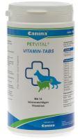 Canina Petvital Mineral Tabs