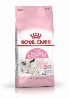 Royal Canin Mother and Babycat 4kg