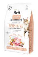 Brit Care Cat GF Sensit. Heal.Digest&Delic.Taste2kg