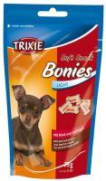 Soft Snack Bonies Light měkké kostičky 75g Trixie