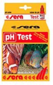 Sera pH-test 15ml - cca 100 měř.