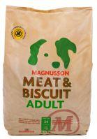 Magnusson Meat&Biscuit ADULT 4,5kg