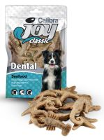 Calibra Joy Dog Classic Dental Sea Food 70g NEW - EXP 09/2020