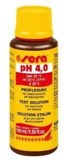 Sera kalibrační roztok pH 4,0