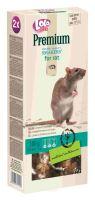 LOLO PREMIUM SMAKERS 2 klasy pro potkany 100g