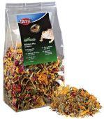 Mix sušených květin pro plazy 75g