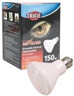 Ceramic Infrared Heat Emitter 150W - vhodné pro terária o velikosti 200-400l