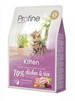 Profine NEW Cat Kitten 2kg