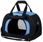 Cestovní taška KILIAN 31x32x48cm modro/černá
