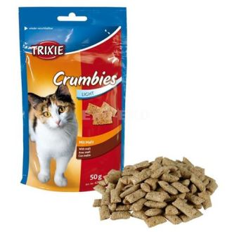 Crumbies light 50g, Trixie