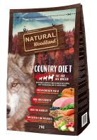 Natural Greatness Woodland Country Diet 2kg