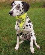Reflexní šátek pro psa, Trixie