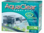 Filtr AQUA CLEAR vnější