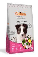 Calibra Dog Premium Line Puppy&Junior 12kg NEW + obojek FORESTO 70cm