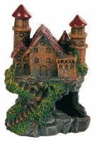 Malý hrad 14cm, Trixie