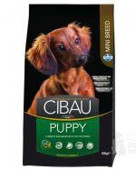 CIBAU Dog Puppy Mini 800g - EXP 05/2019
