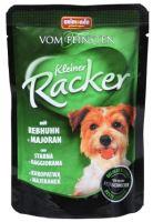Kapsička ANIMONDA Vom Feinsten Kleiner Racker koroptev + majoránka 85g