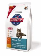 HILL'S Science Plan Feline Adult Indoor Cat Chicken 4kg